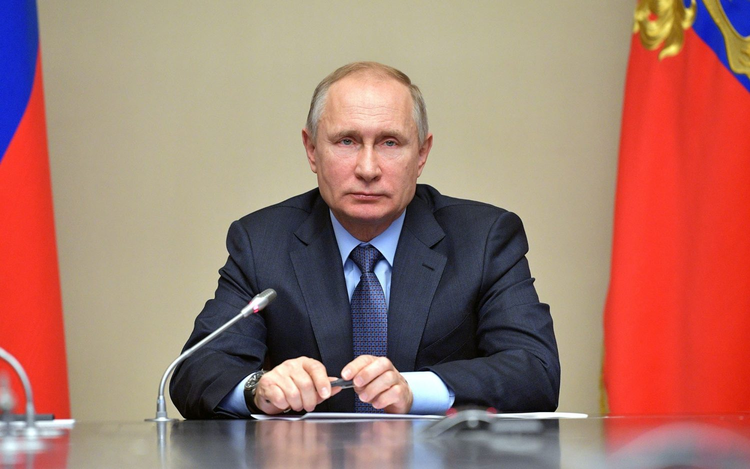 Report: Putin ordered campaign interference