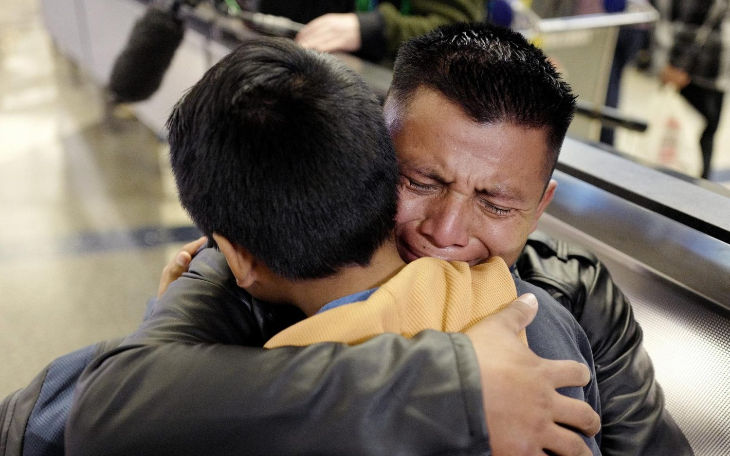Child separation back in focus after federal personnel changes