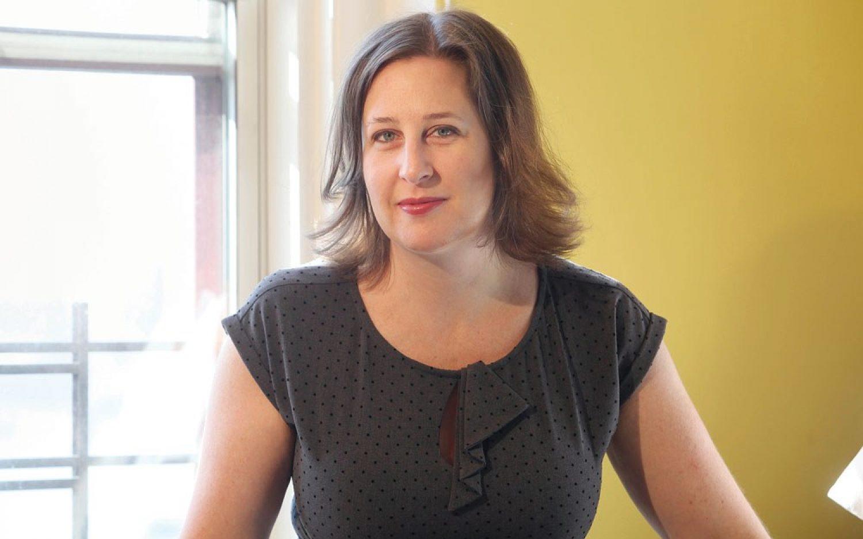Abigail Santamaria: An unlikely match