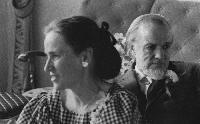Edith Schaeffer, 1914-2013