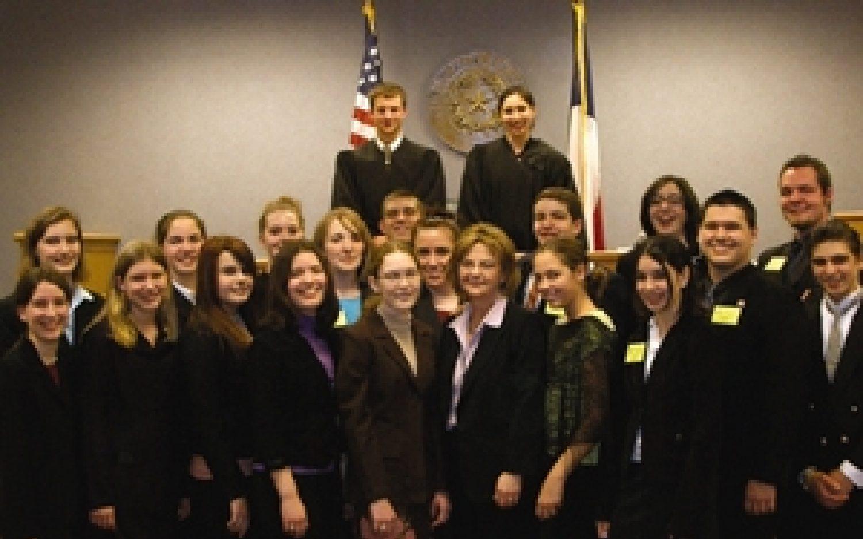 Jury of their peers