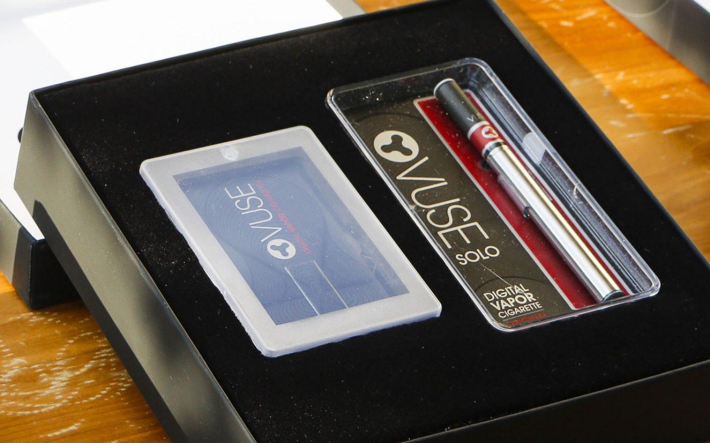 FDA authorizes e-cigarette sale