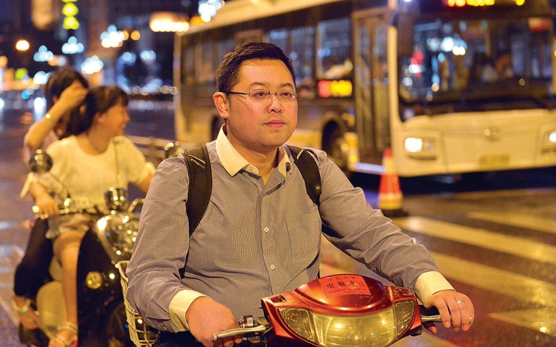Wang Yi: The long road