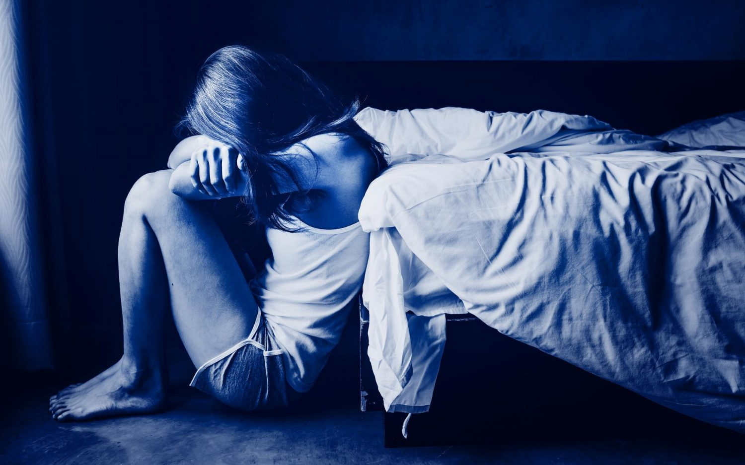 Grappling with abortion trauma