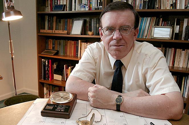 Hensley in 2004