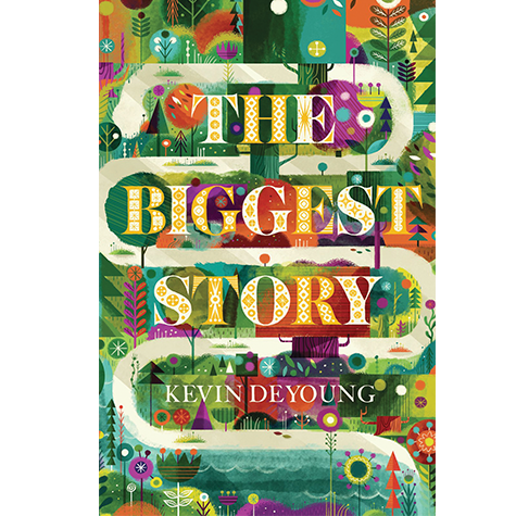 Kevin DeYoung retells the Bible's central story, showing God continually rescuing His wayward people, fulfilling His promises, and working towardour final reunion in the new heavenand earth.