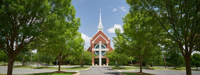 Christ Covenant Church, Matthews, N.C.