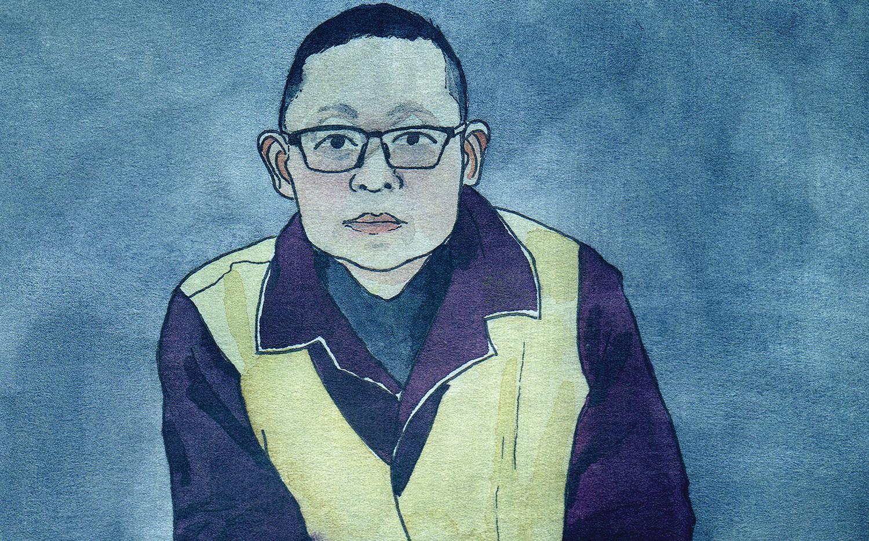 Pastor Wang Yi is sentenced to nine years in prison.