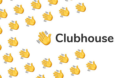 Could Clubhouse be the next big social platform for home and building brands?