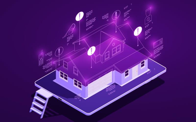 Smart-Home Technology: 5 Things to Know