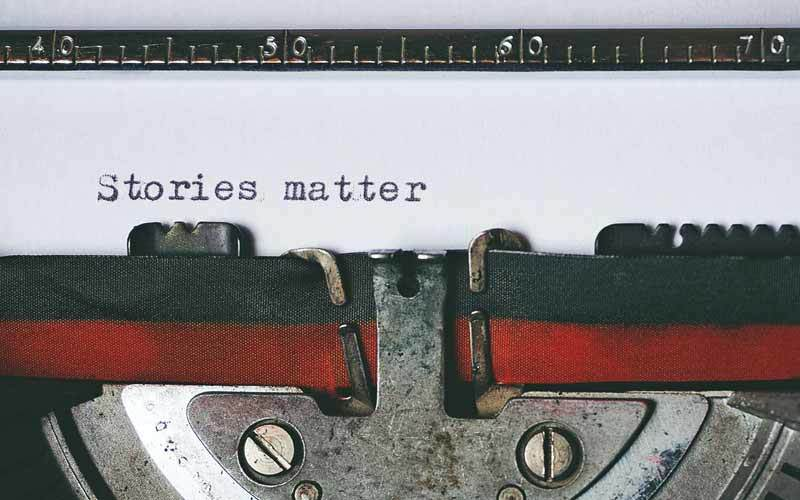How Great Copywriting and Design Deliver Stories People Remember
