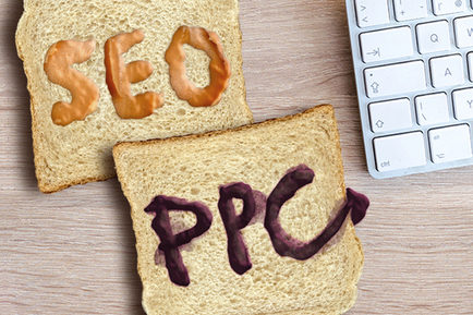 SEO vs. PPC: Why Can't We Be Friends?