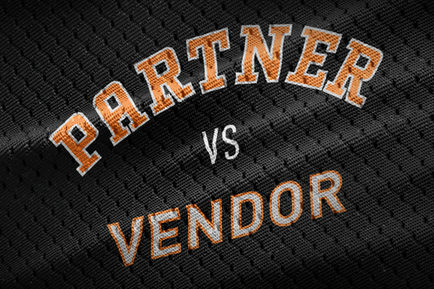 Why You Need a Marketing Partner, Not a Vendor