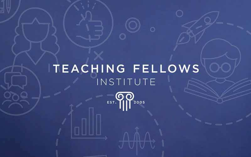 EmpoWWering Teachers During a Challenging Time: Teaching Fellows Institute