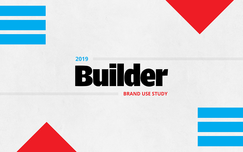 Your 60-Second Guide to Builder Brand Sentiment in 2019