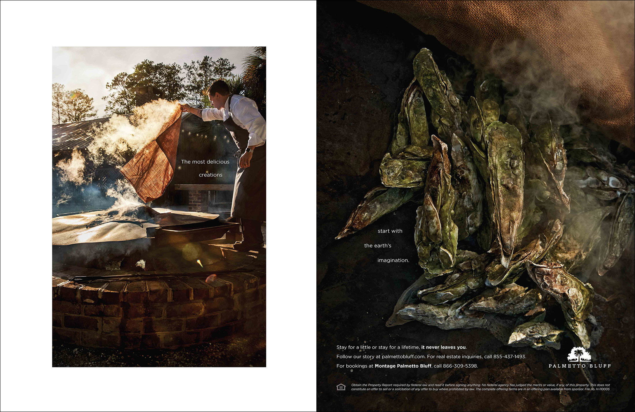 20659 2 Palmetto Bluff Oyster Chef Nate Outdoor Oysters Spread 8 375x10 8125 Afar