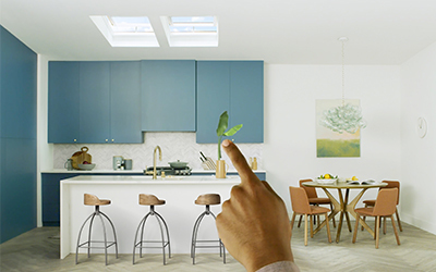 Don't Just Tell Your Story — Show It: How VELUX Skylights Put Its Audience in the Driver's Seat