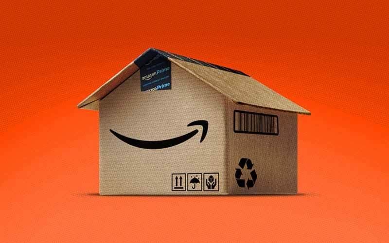 How to Bring Your Home or Building Products to Market on Amazon