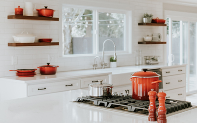 Kitchen and Bath Survey Reveals 4 Key Consumer Trends