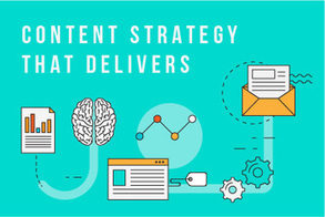 3 Tips for a Content Strategy that Delivers