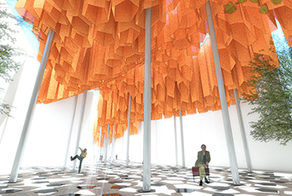 "Sunbrella®, Architizer™ Announce ""Future of Shade"" Call for Entries"