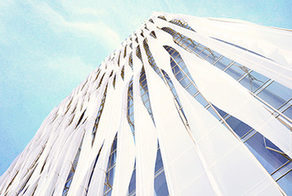 """Sunbrella® and Architizer™ Announce Winners of Fifth Annual """"Future of Shade"""" Competition"""