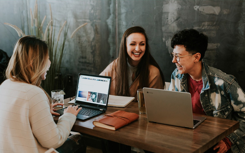 Generation Z and Your 2020 Digital Marketing Strategy