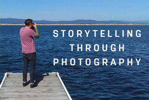 Tell Your Brand Story Through Photography