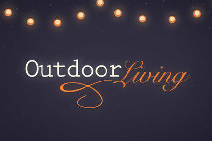 Outdoor Living: 5 Thoughts