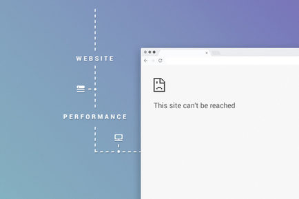 What Website Performance Means for Your Bottom Line