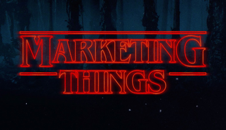 4 Scary Things About Marketing Today