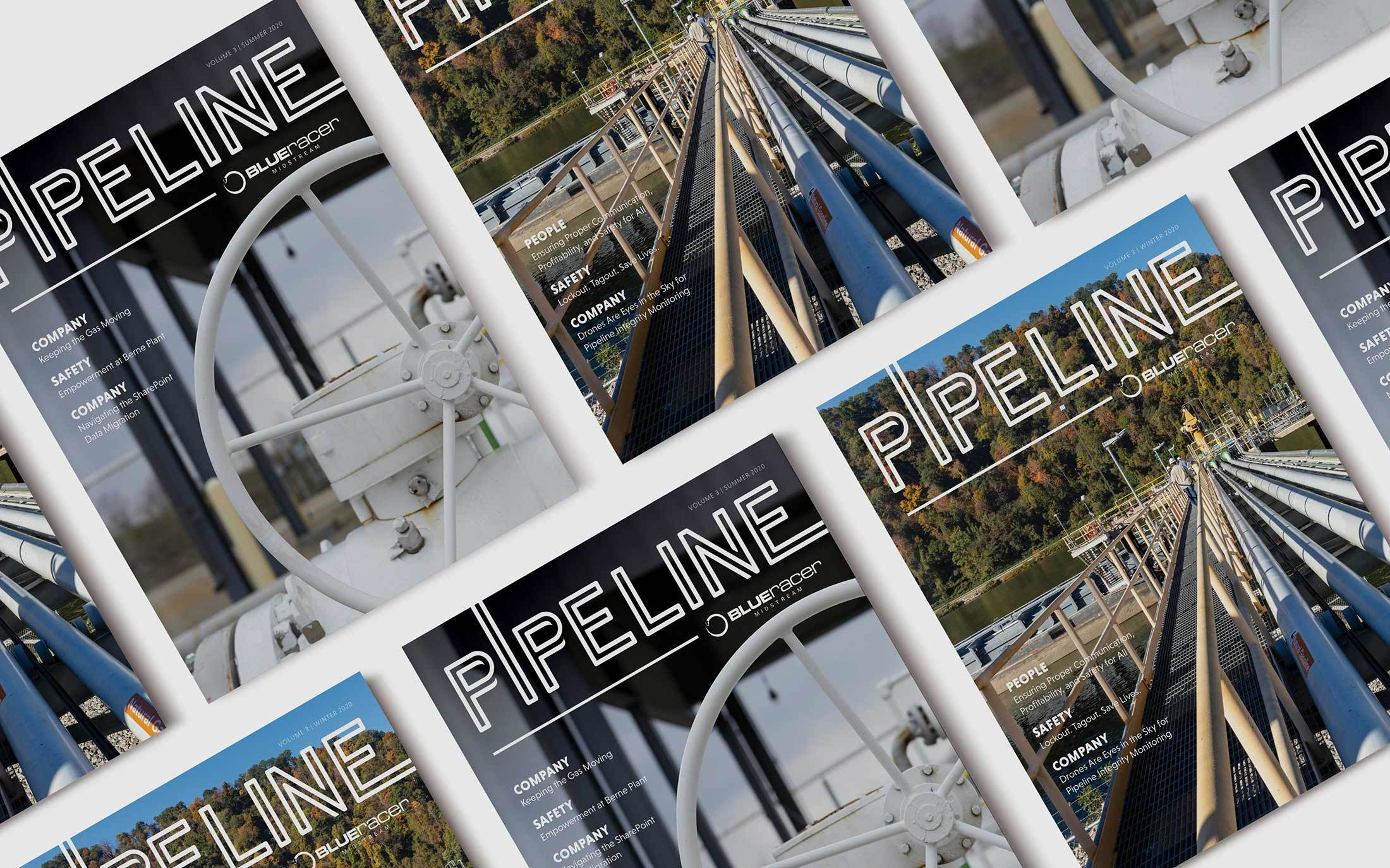 Pipeline Covers