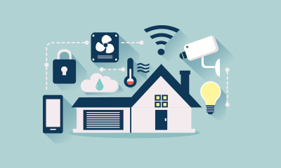 How to Capitalize on the Smart Home Boom