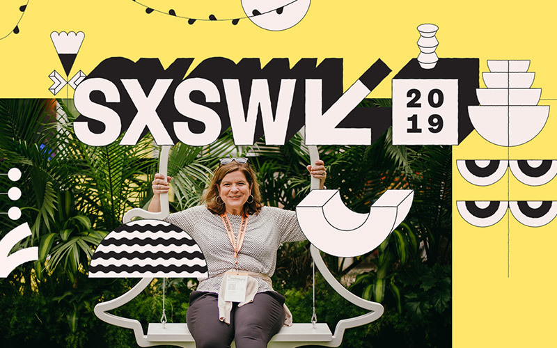 South by Southwest Is a Feast for the Human Brain