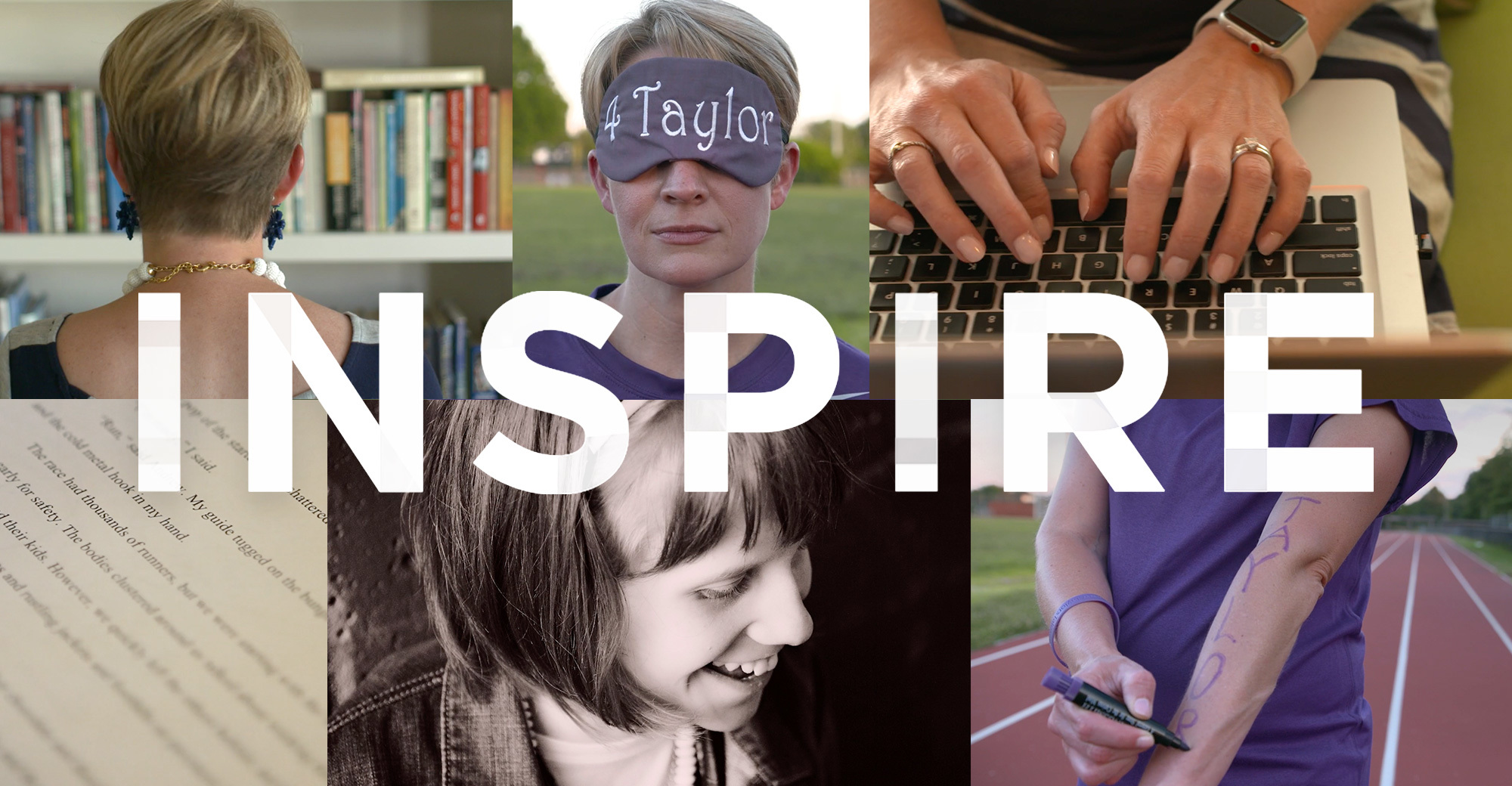 Inspire Video Series: A Sister's Love and a Rare Tale