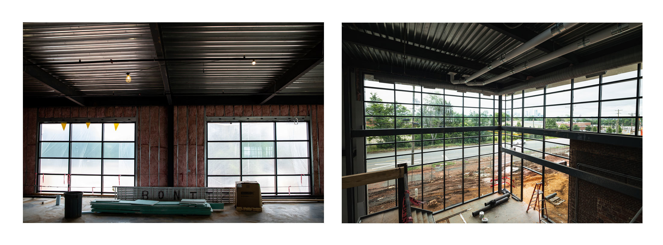 WW New Building Collage4 natural light studio