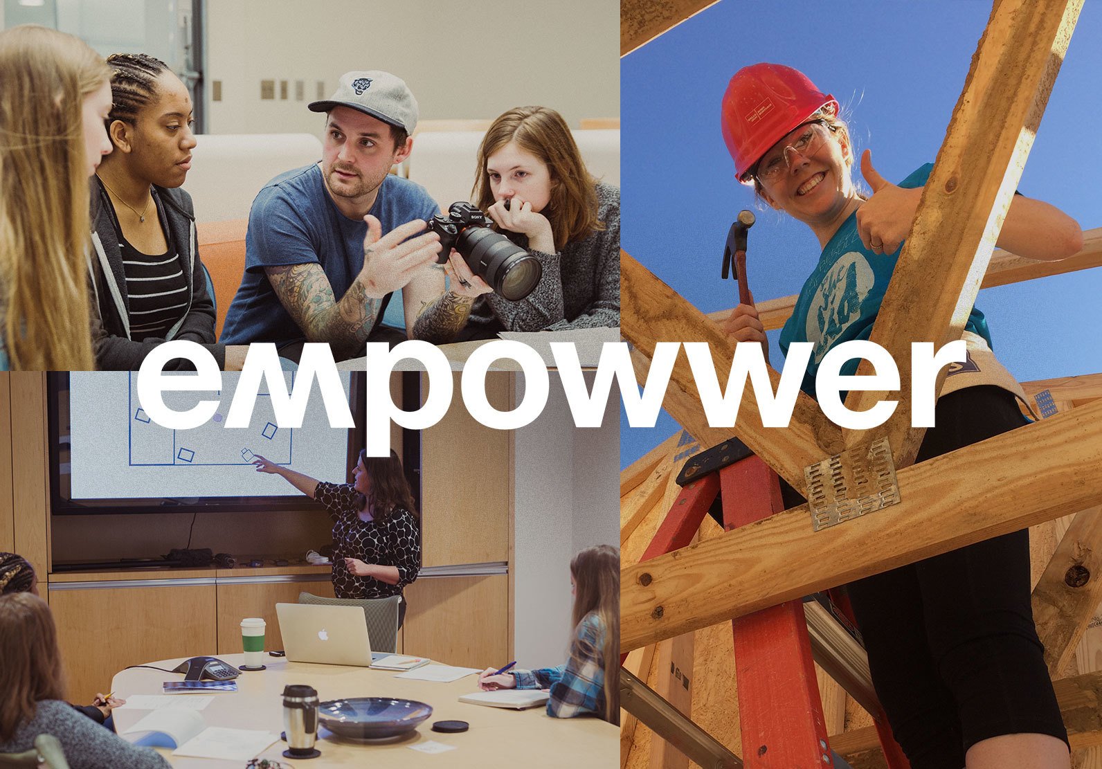 EmpoWWer: Feeding Our Hunger to Give Back and Help Create a Better Community