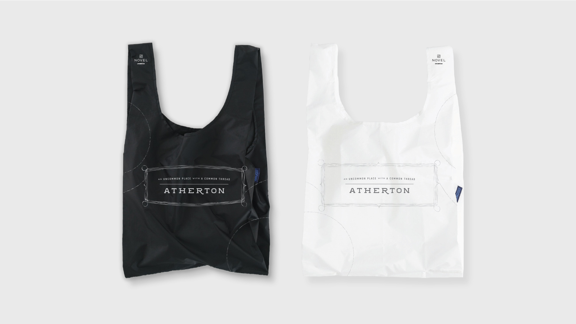 0008 Promotional bags