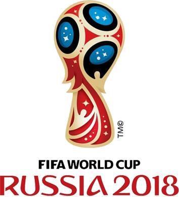 Coupe du Monde 2018   World Cup 2018