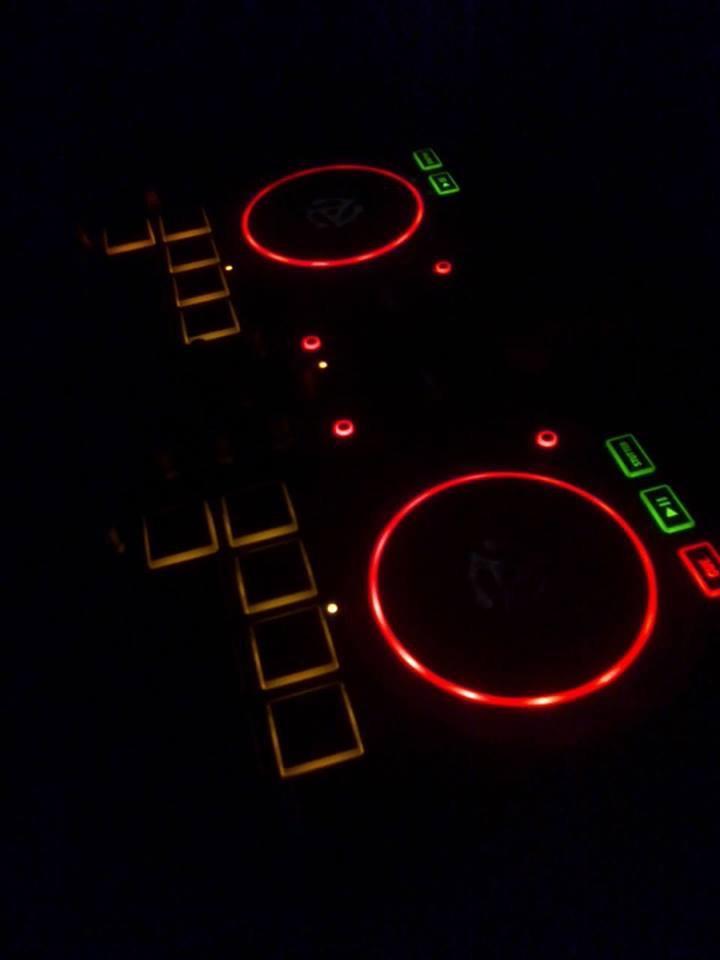 Paj DJ Yo