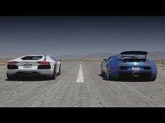 Bugatti  Veyron <b>VS</b> Lamborghini  Aventador <b>VS</b> Lexus  LFA <b>VS</b> Mercedes Benz  McLaren MP4