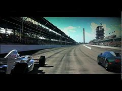 Bugatti  Veyron <b>VS</b> Formula 1  GT5