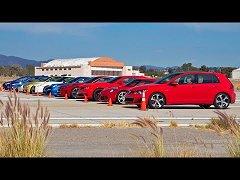 Porsche  911 <b>VS</b> Nissan  GTR <b>VS</b> Jaguar  FTYPE <b>VS</b> BMW  M5 <b>VS</b> Chevrolet  Camaro