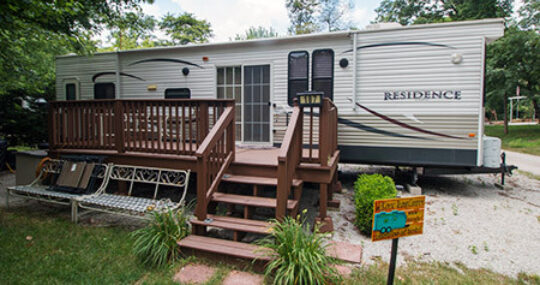 Oak Lake RV Resort