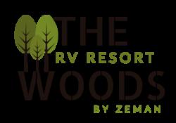 The Woods RV