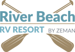 River Beach RV Resort