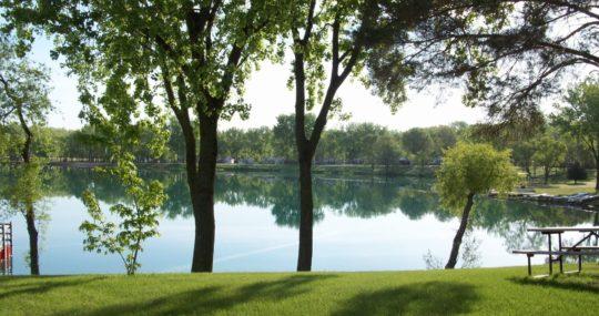 Pearl Lake RV Resort