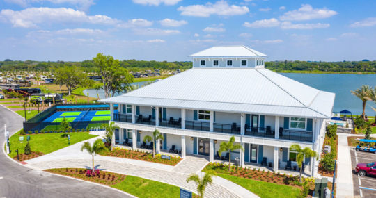 The Tides RV Resort