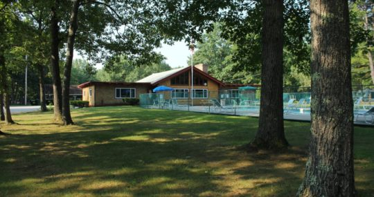 Yankeeland RV Resort