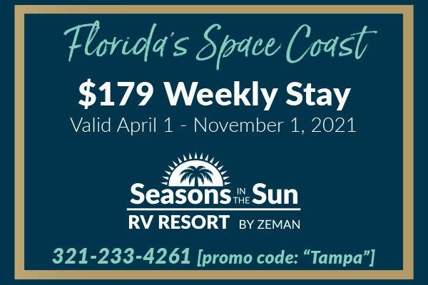 Tampa Specials 5